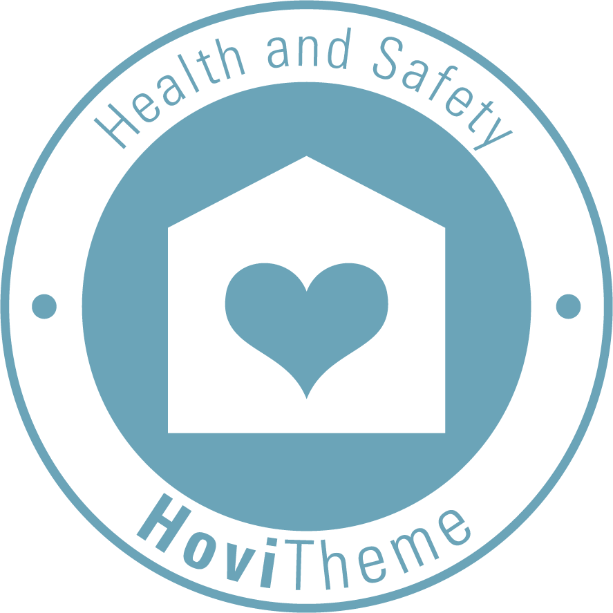 HoviTheme Health and Safety