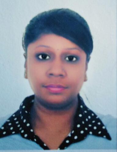 Jaya Ramar