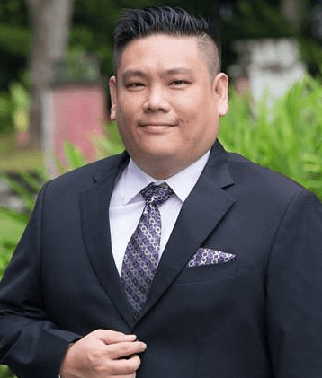Advisory team Tan Jit Seng