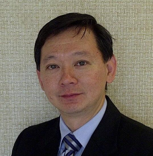 Tommy Tan Managing Director