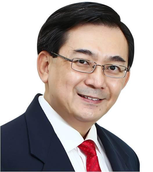 Advisory Board Oliver Tian
