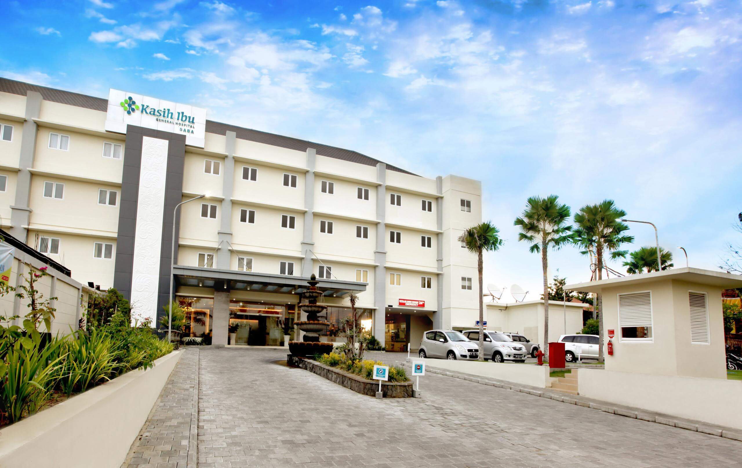 HoviAssisted Saba